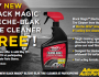 Black Magic Bleche-Blak Tire Cleaner
