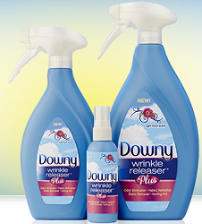 1 Off Downy Wrinkle Releaser Coupon 0 47 At Walmart Hunt4freebies