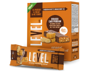 Level Life 4 Pack Bar BOGO FREE Level Life 4 Pack Bar Coupon