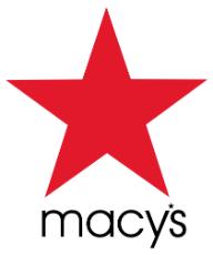 macys logo Macy's: 15 20% off Purchase Coupon