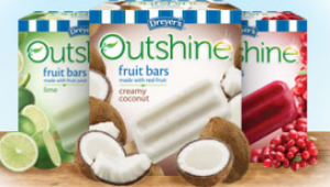 Outshine Fruit Bars Multi Pack 300x170 $1 off Outshine Fruit Bars Multi Pack Coupon
