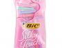 Bic Silky Touch Razors