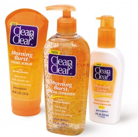 CLEAN CLEAR Product