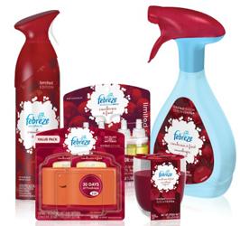 Febreze Products1 6 NEW Febreze Product Coupons