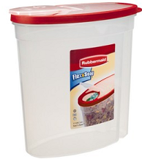 Rubbermaid-Modular-Cereal-Container