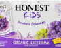 Honest Kids Products
