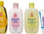 JOHNSONS Newborn Skin Care Essentials