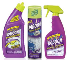 Kaboom Product $1 off ANY Kaboom Product Coupon