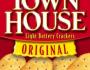 Keebler Townhouse Crackers