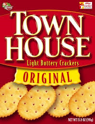 Keebler Townhouse Crackers Keebler Townhouse Crackers and Kellogg's Pop Tart Coupons
