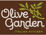 Olive Garden New Logo