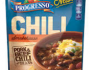 Progresso-Chili