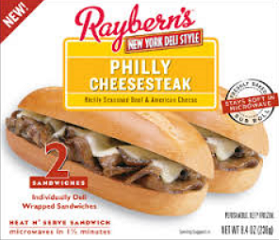 Rayberns Sandwich Product $.75 off Rayberns Sandwich Product Coupon