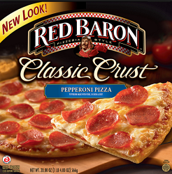 Red Baron Red Baron, Tony's, and Freshetta Pizza Coupons
