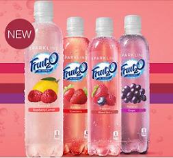 Sparkling Fruit2O BOGO FREE Bottle of Sparkling Fruit20 Coupon