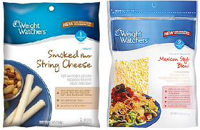 Weight Watchers Cheese $.65 off Weight Watchers Cheese or Cream Cheese Product Coupon
