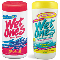 Wet Ones Wipes NEW Hefty and Wet Ones Coupons