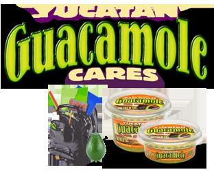 Yucatan Foods $2 off Yucatan Guacamole Product Coupon