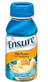 Bottle Of Ensure $3 off Bottle Of Ensure Coupon