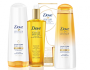 Dove Pure Care Dry Oil Hair