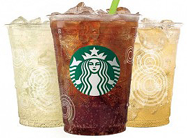 Frizzo Handcrafted Soda Half off Frizzo Handcrafted Soda at Starbucks 9/3 9/6