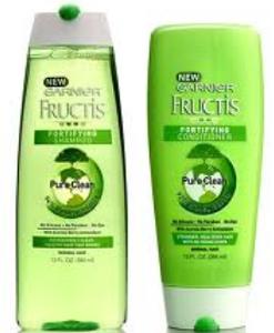 Garnier Shampoo or Conditoner FREE Garnier Shampoo or Conditoner at Target