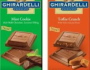 Ghirardelli Bar