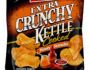 Herrs Extra Crunchy Kettle Pop Chips