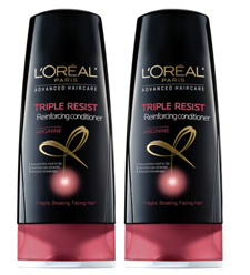 LOreal Triple Resist products 15 NEW Coupons: LOreal, Seventh Generation, Sparkle, Angel Soft and More!