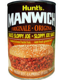 Manwich $1 off 4 Manwich Coupon