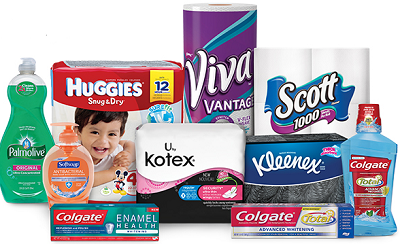 NEW Products Over $30 in NEW Coupons: Huggies, Softsoap, Colgate, Kotex and More