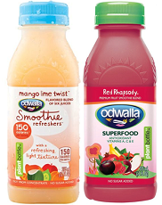 Odwalla Juice Drink $1 off ANY Odwalla Beverage Coupon