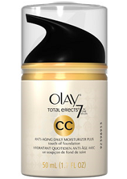 Olay Total Effects $2 off Olay Total Effects or Age Defy Facial Moisturizer/Treatment Coupon