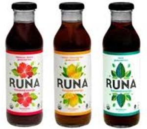 Runa Organic Clean Energy Tea FREE Runa Organic Clean Energy Tea at Whole Foods