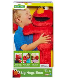 SESAME-STREET-BIG-HUGS-ELMO-Toy