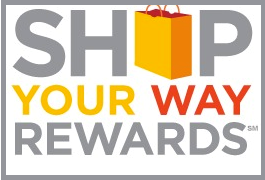 Shop Your Way Points $5 Credit To Use at Sears and Kmart