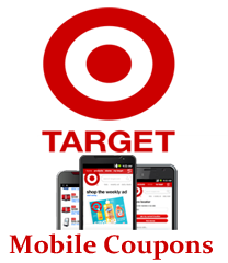 Target Mobile Coupons2 13 NEW Target Mobile Coupons: Palmolive, Charmin, Axe and More!