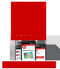 Target Mobile Coupons21 12 NEW Target Mobile Coupons