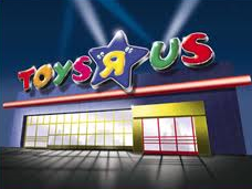 Toys R Us Toys R Us: 30% off Halloween Costume Coupon