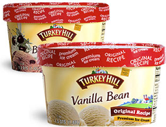 Turkey Hill Ice Cream 5 NEW Turkey Hill Coupons