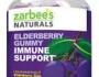 Zarbees Adult Elderberry Gummies