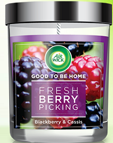 Air Wick Good To Be Home Candle $1 off Air Wick Good To Be Home Candle Coupon