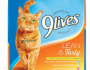 Bag-of-9Lives-Lean-Tasty-Cat-Food