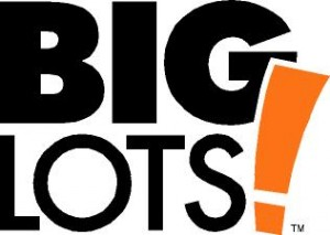 Big Lots 300x213 Big Lots: 20% off Entire Purchase on 10/5