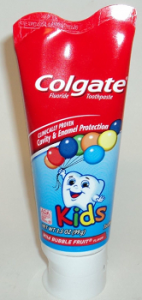 Colgate Kids Toothpaste 142x300 Target Deal: Colgate Kids Toothpaste ONLY $.29