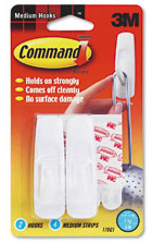 Command Hooks $.50 off Command Product Coupon