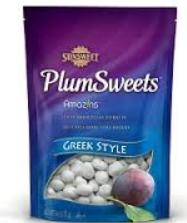 Dark Chocolate PlumSweets $1 off Dark Chocolate PlumSweets or Greek Yogurt Plum Sweets Coupon