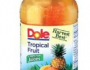 Dole Jarred Fruit