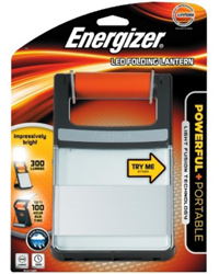 Energizer Portable Light $1.50 off ANY Energizer Portable Light Coupon