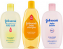 Johnson Baby Products